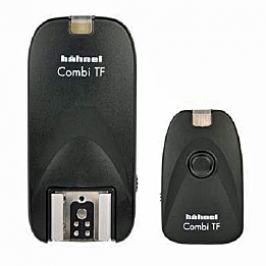 HAHNEL rádiová spoušť fotoaparátu/blesku Combi TF  pro Nikon  - 100 m