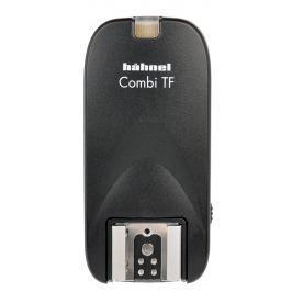 HAHNEL rádiový přijímač fotoaparátu/blesku Combi TF  pro Nikon  - 100 m