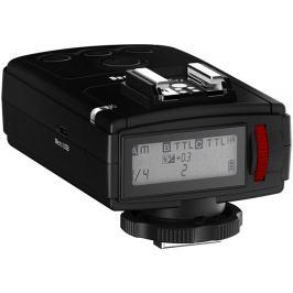 HAHNEL Viper TTL vysílač blesku pro Canon
