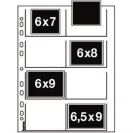 HAMA archiv 6x7-6,5x9/8 PP 2040