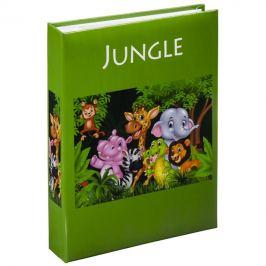 HAMA JUNGLE 10x15/200,dětské, popisové štítky