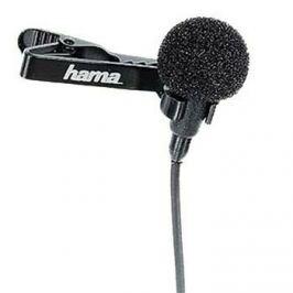 HAMA mikrofon klopový elektretový LM-09 Lavalier