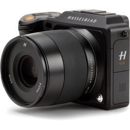 HASSELBLAD X1D-50c 4116 Edition + XCD 45 mm