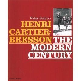 Henri Cartier Bresson - THE MODERN CENTURY