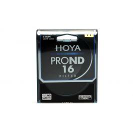 HOYA filtr ND 16x PRO 72 mm