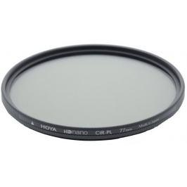 HOYA filtr polarizační cirkulární HD NANO 82 mm