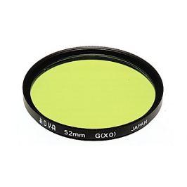 HOYA HMC žlutý Y2 77 mm