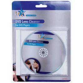 HQ čistící DVD