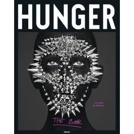 HUNGER - THE BOOK