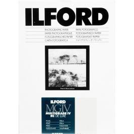 ILFORD MG RC DE LUXE 24x30/50 44M perleť