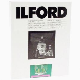 ILFORD MG FB 24x30/50 1K lesk