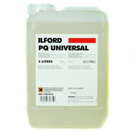 ILFORD PQ UNIVERSAL 5 l pozitivní vývojka