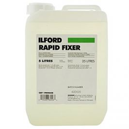 ILFORD RAPID FIXER 5 l ustalovač