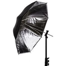 INTERFIT U5SI deštník stříbrný 152cm