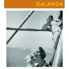 Ján Galanda 1904 - 1960