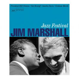 JimMarshall - JAZZ FESTIVAL