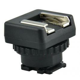 JJC adaptér MSA-MIS mikrosáněk kamer Sony na běžný typ