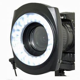 JJC makrosvětlo kruhové LED-48 LR univerzální