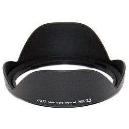 JJC/CARUBA Sluneční clona HB-23 pro Nikon 10-24,12-24,16-35VR,17-35/2,8 a 18-35D