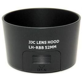 JJC sluneční clona LH-RBB52 (PH-RBB52) pro Pentax DAL 50-200 mm