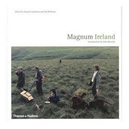 John Banville - MAGNUM IRELAND