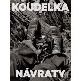 Josef Koudelka - NÁVRATY