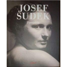 Josef Sudek - PORTRÉTY