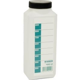 KAISER lahev 1000 ml bílá 4192