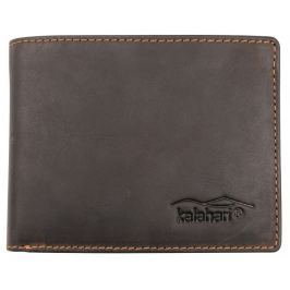 KALAHARI kožená peněženka