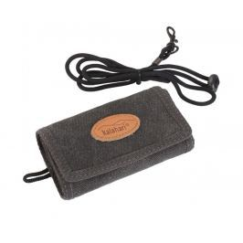 KALAHARI pouzdro na 12 SD/CF karet, černé 440192