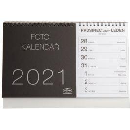 Kalendář na vlastní foto STOLNÍ 2019 Kalendáře