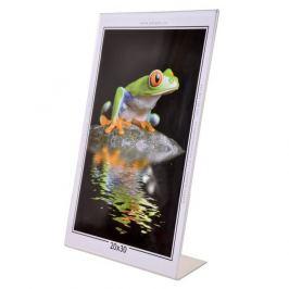 KARPEX akrylový rám 15x20, výška