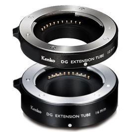 KENKO Mezikroužky set 10/16 mm pro Sony E (APS-C)