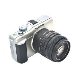 KIWI adaptér objektivu Fujica X-Fujinon na tělo Olympus/Panasonic MFT
