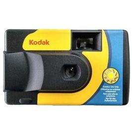 KODAK Daylight jednorázový fotoaparát ISO 800/27+12 snímků
