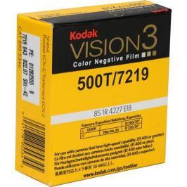 KODAK Vision3 500T super 8 mm 7219 v kazetě