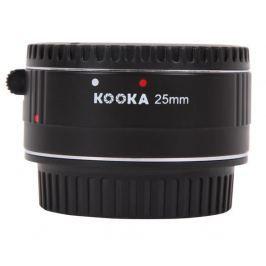 KOOKA Mezikroužek 25 mm pro Canon EOS