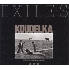 Koudelka - EXILES