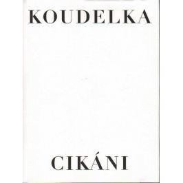 Koudelka - ROMA - německy