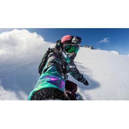 KURZ - GoPro kamera v akci VOUCHER