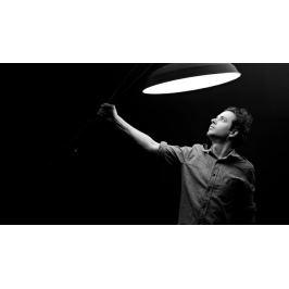 KURZ - Svícení portrétu v ateliéru VOUCHER FotoKurzy