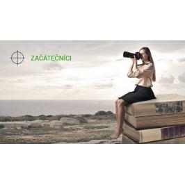 KURZ - Večerní FotoŠkola - začátečníci