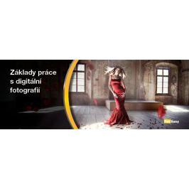KURZ - Základy práce s digitální fotografií