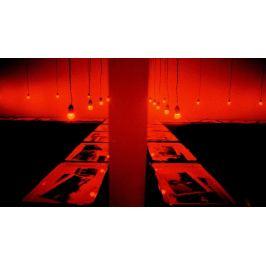 KURZ - Zvětšování fotografií v temné komoře