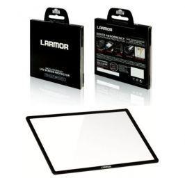 LARMOR ochranné sklo na LCD pro Sony A5000/5100