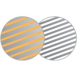 LASTOLITE 2028 odrazná deska 50 cm sluneční světlo/měkká stříbrná