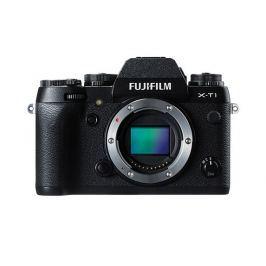 FUJIFILM X-T1 černý Digitální fotoaparáty