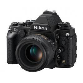 NIKON DF černý + 50 mm