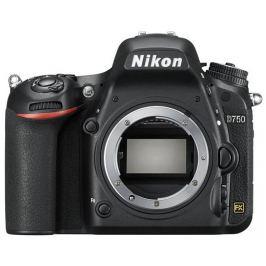 NIKON D750 Digitální fotoaparáty