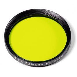 LEICA filtr žlutý 46 mm